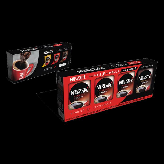 CAFE SOLUVEL NESCAFE 50G SH ORIG L4P3