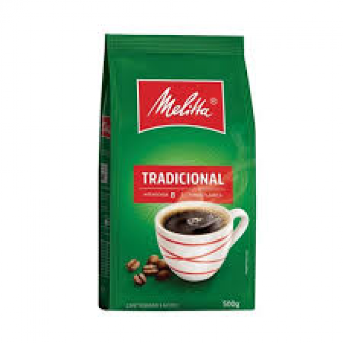 CAFE MELITTA TRAD POUCH  250GR