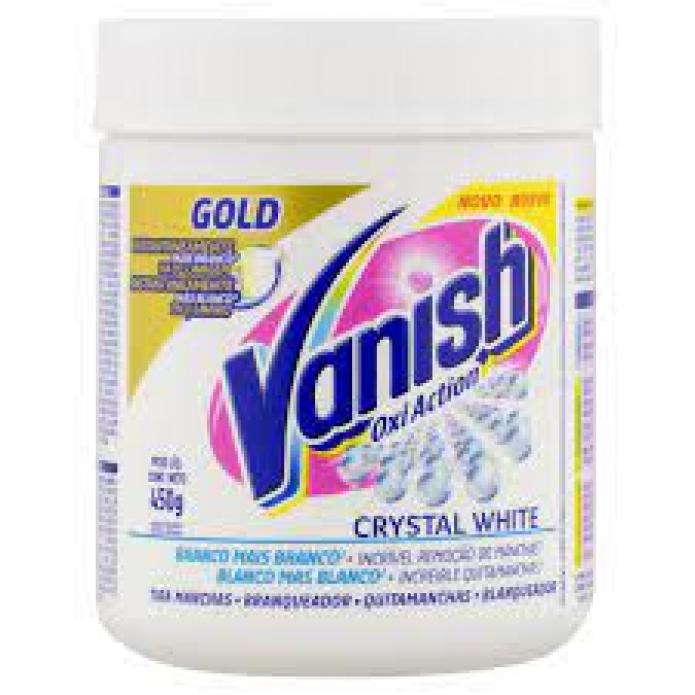 ALVEJANTE VANISH WHITE 450G