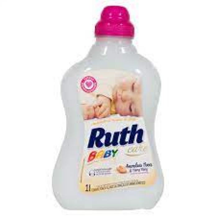 AMACIANTE RUTH CARE BABY AMEND/YLANG 1L