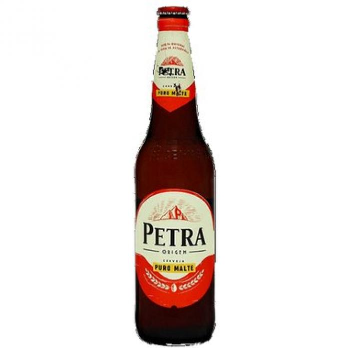 CERVEJA PETRA PURO MALTE LN 355ML