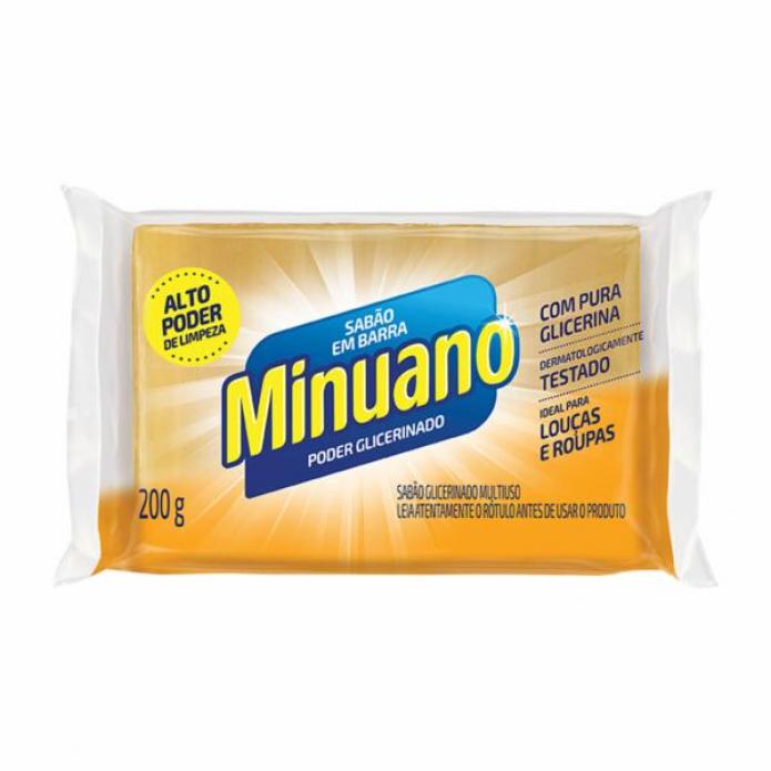 SABAO MINUANO BRANCO M USO 24/1/200
