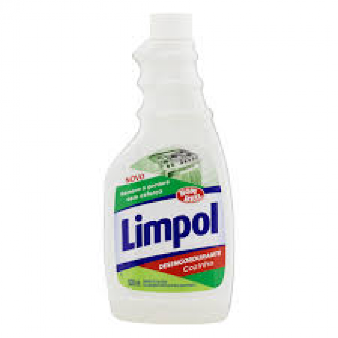 DESENGORDURANTE LIMPOL COZINHA RF 500ML