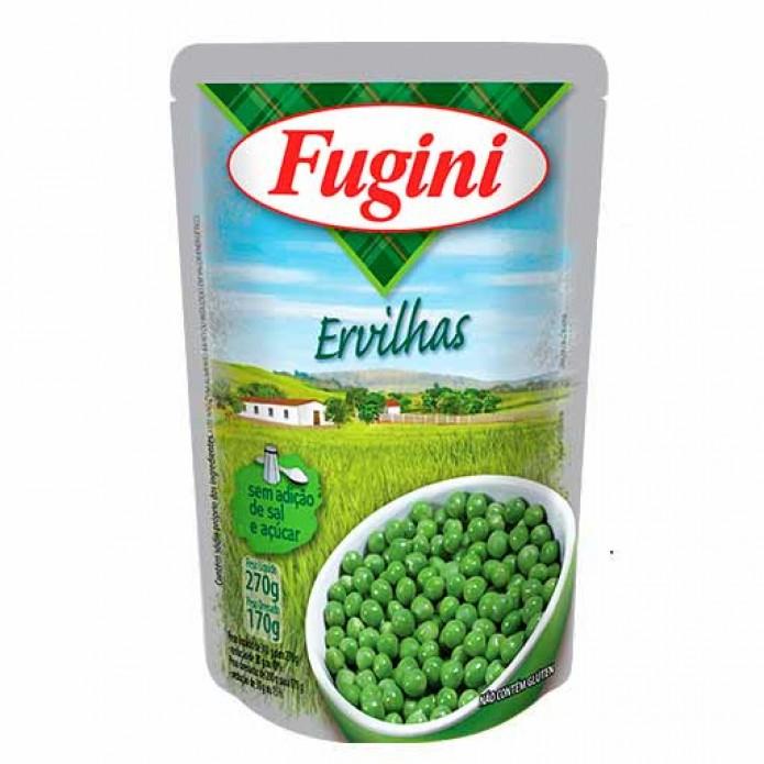 ERVILHA FUGINI SACHE 170G